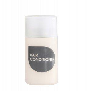 Balsamo per capelli rosa chiaro opaco, in flacone 30 ml.