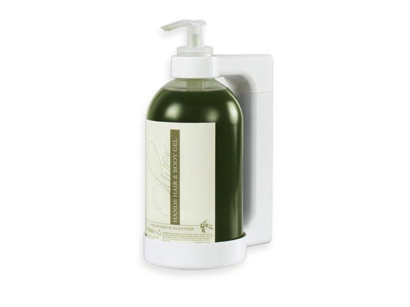 Refill per dispenser di sapone