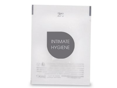 linea easy Igiene intima incolore trasparente in bustina termosaldata satinata 5ml.