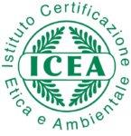 prodotto certificato ICEA